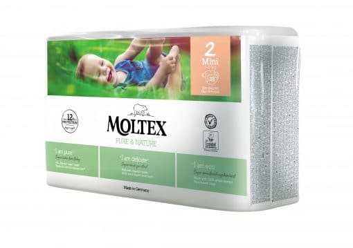 moltex mini 3-6kg pelenka