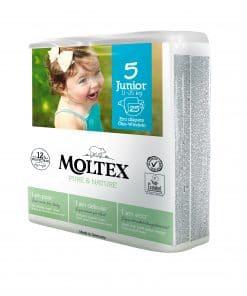 moltex junior 11-25kg pelenka