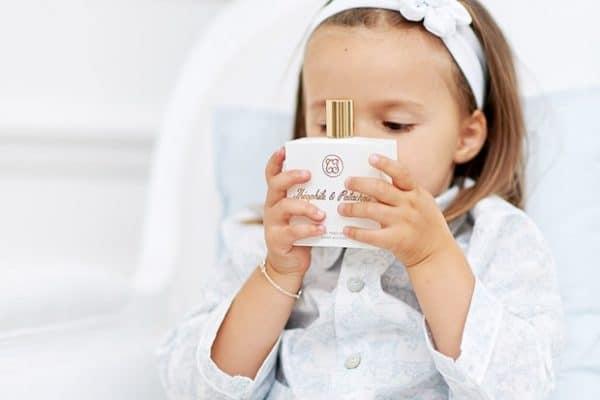 Hány éves kortól ajánlott parfüm gyerekeknek?