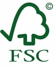 Környezetbarát termékek jelölése - FSC