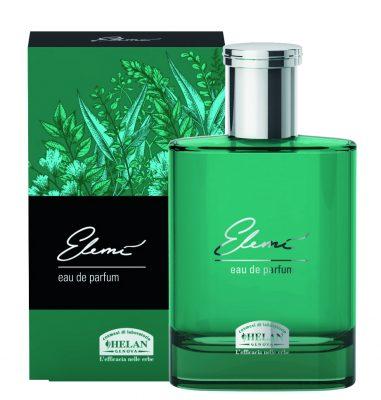 Helan Elemi - férfi parfüm ajánló
