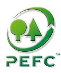 Környezetbarát termékek jelölése - PEFC