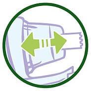 tokeletes illeszkedes logo