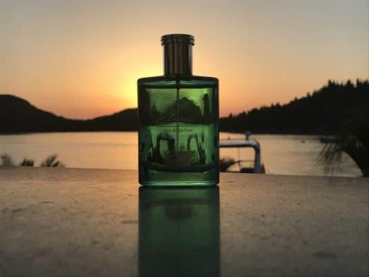 Férfi parfüm ajánló: Helan Elemi