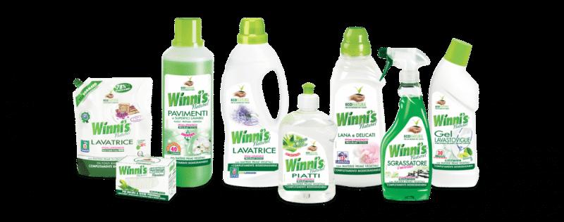 Környezetbarát tisztítószerek a háztartásban - 3+1 Tipp