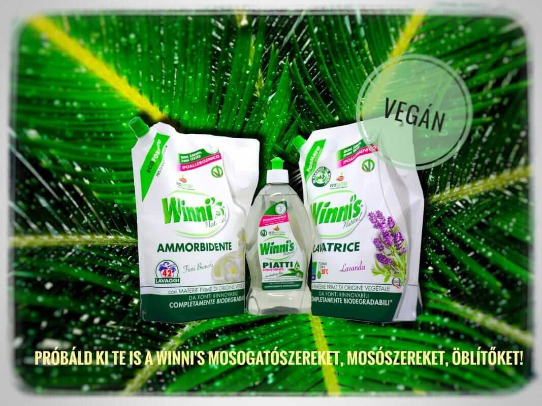 winni's banner 3 termékkel