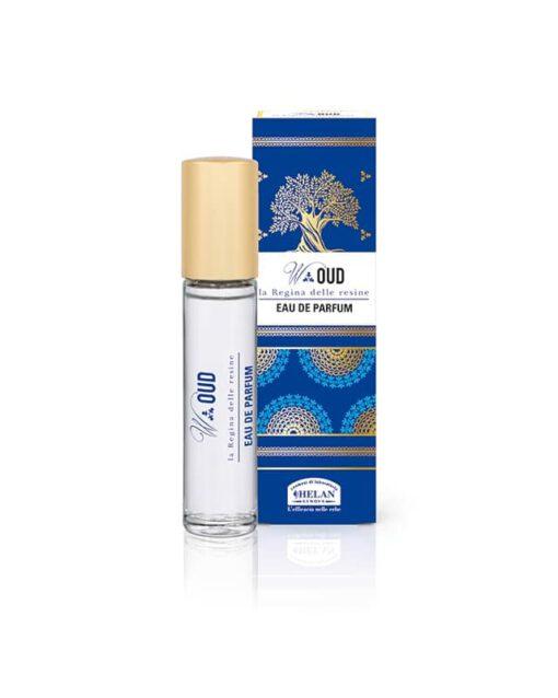 W-OUD eu de parfum 10ml