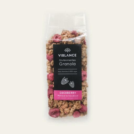 viblance granola cocoberry