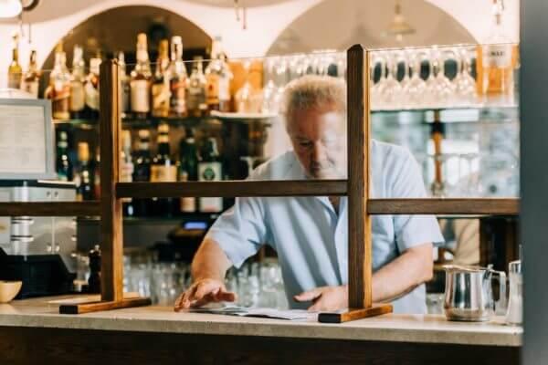 olasz kávéház